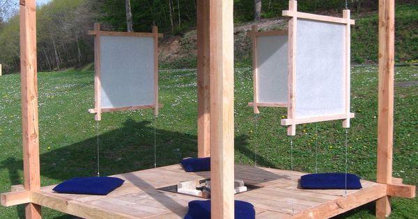 ce syst me de construction inspirer de la charpente traditionnel japonaise nous permets de. Black Bedroom Furniture Sets. Home Design Ideas