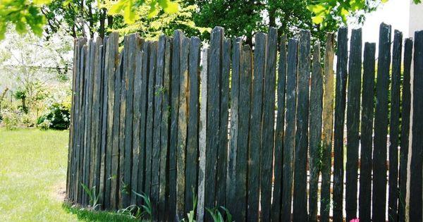 L 39 arrondi d 39 un brise vue pour vis vis jardin deco pinterest brise vue brise et vis - Cloture jardin angers ...