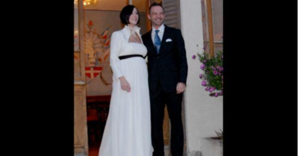 Robe de mariée ou cocktail adaptée pour femme enceinte  Robes de ...