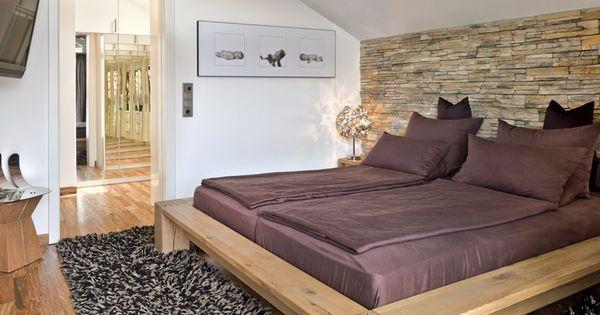 schlafzimmer im landhausstil einrichten bild | diy ideen für zu