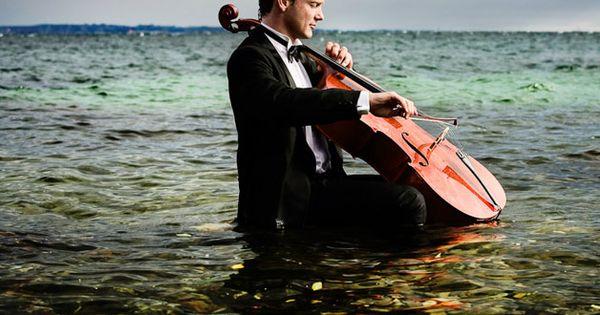 Fotografias mostram o outro lado da m sica cl ssica for Casa discografica musica classica