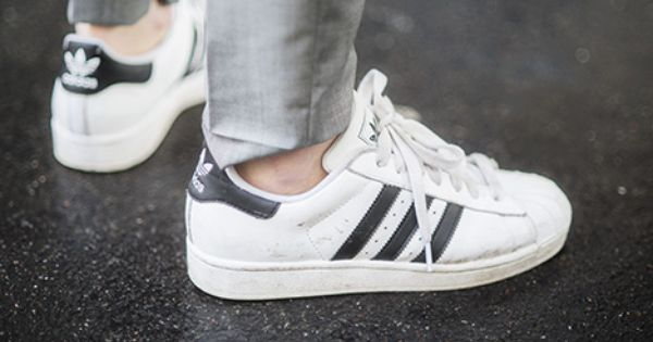 Adidas Shoes Style