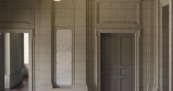 les cordes chandelier by mathieu lehanneur glass tubes. Black Bedroom Furniture Sets. Home Design Ideas