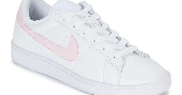 Nike Baskets basses Tennis classic premium wmns