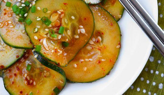 15 Great Korean Recipes, from Bibimbap to BBQ Short Ribs