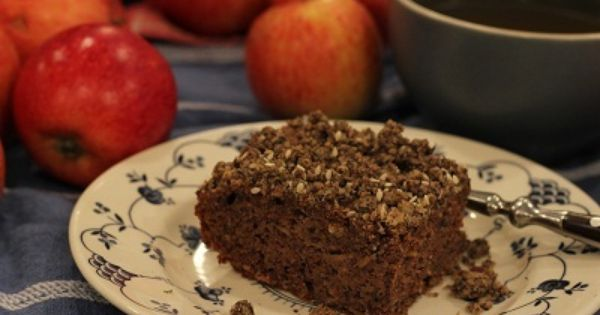 Cakes, Apples and Buckwheat on Pinterest