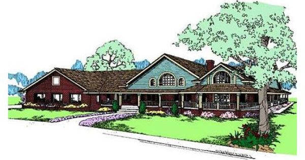 Craftsman Style House Plan 3 Beds 2 5 Baths 2869 Sq Ft Plan 60 647 Craftsman Style House Plans Country Style House Plans House Plans Farmhouse