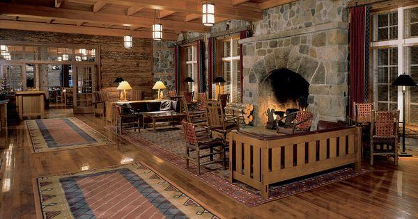 Great National Park Lodges National Park Lodges Crater Lake National Park Park Lodge