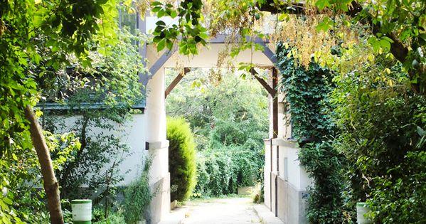 La cit fleurie 65 boulevard arago paris 75013 la maison des artistes we 39 ll always have - Maison des artistes paris ...
