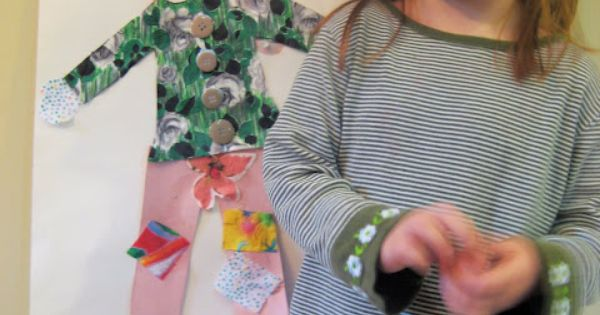 An easy and fun multisensory activity