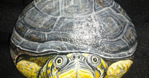 Stone Art Painting Tutorials