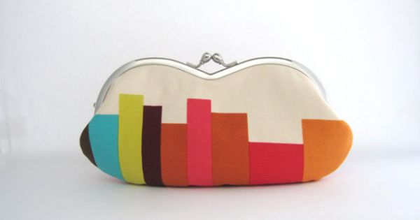 eyeglass/ sunglasses case