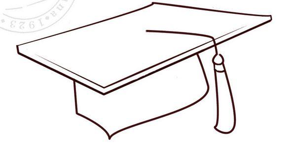 Imagenes De Graduados Para Colorear Mejor Conjunto De