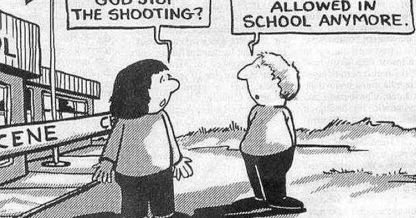 5 Ways We Can Prevent School Shootings