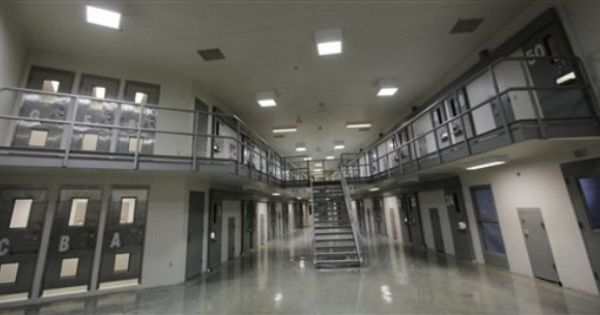 aces$ ill doc correctional center