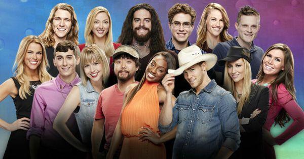 Big Brother 17 Premieres Tonight On Cbs Big Brother Hoh Big Brother Tv Big Brother Tv Show Cbs Big Brother