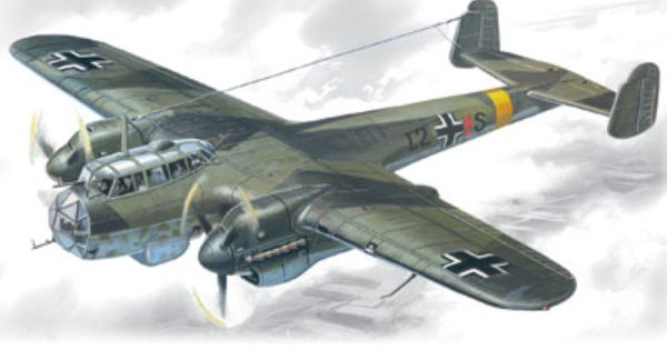 Ww2 German Fighter Planes | www.pixshark.com - Images ...