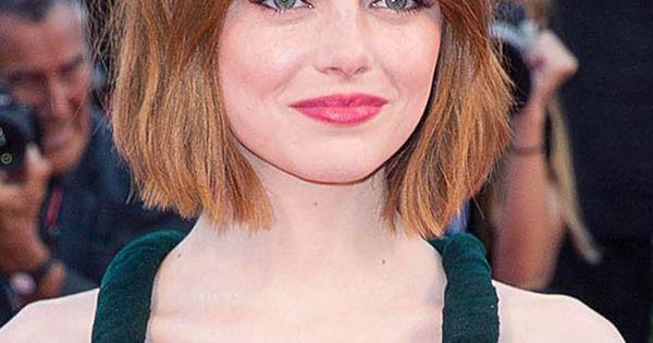 Quelle coupe pour visage rond nos conseils pour trouver la coiffure id ale pour un visage rond - Visage rond quelle coupe ...
