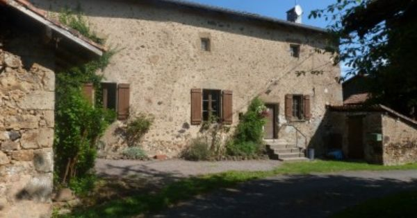 French Property Houses And Homes For Sale In Pressignac Charente Poitou Charentes France By The French Estate Agent French Property Property Property For Sale