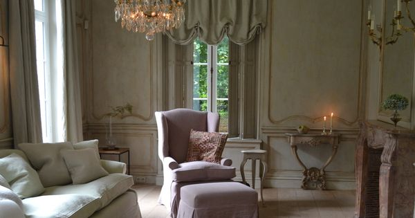 18th century styled french paneling handmade and for 18th century window treatments
