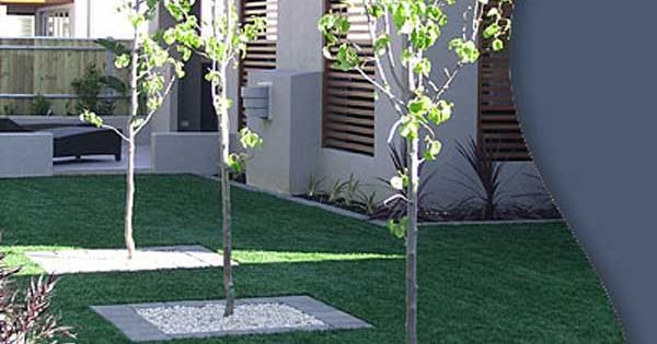 Front yard landscaping ideas perth wa synthetic turf for for Garden design ideas perth wa