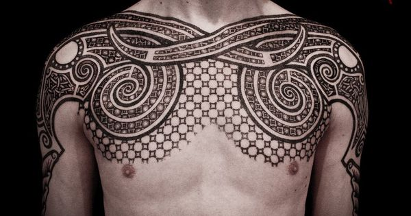 geometric abstract tattoo designs - Google Search