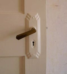 Image Result For Door Handle 1930 Door Handles 1930s Decor Vintage House