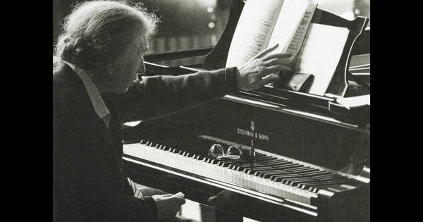 Clara Haskil Plays Mozart S Piano Concerto No 20 Rias Symphonie Ferenc Fricsay Cond 1954 Música De Violonchelo Piano Jazz Musica