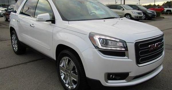 Carl Cannon Buick Gmc Acadia Car Gmc Vehicles