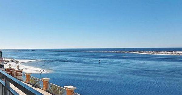 Destin Fl Vacation Rental Emerald Grande Condominiums Fl Vacations Beach Resorts Panama City Beach