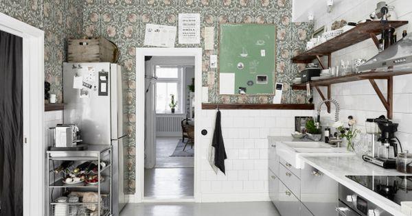 Cocina de acero inoxidable cocina de acero inoxidable - Decoracion de cocinas industriales ...