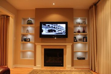 Drywall Shelves Design Ideas Pictures Remodel And Decor Built