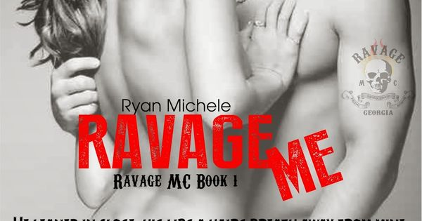 ravage me by ryan michele epub reader