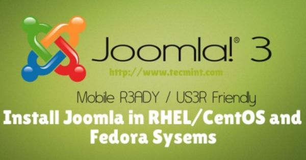 This Post Guide You Step By Step Installation Of Joomla Cms Content Management System Tool On Linux Op Linux Linux Operating System Content Management System