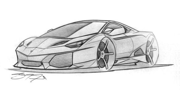 In Defense Of The Batshit Insane Lamborghini Egoista ...