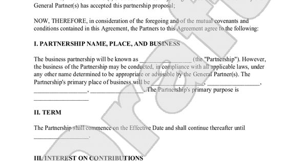 Silent partner contract template 28 images simple partnership silent partner contract template by silent partnership agreement template with sle pronofoot35fo Gallery