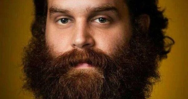 15 Reasons You Should NEVER EVER Shave Your Beard 31 - www.facebook.com/...