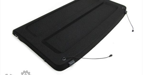Jeep Remegade 2015 jeep renegade rear trunk cargo area cover oem new ...