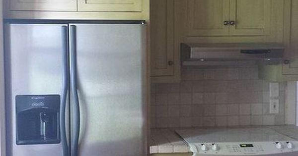 kuchenschranke diy : DIY Kitchen Makeover for Under $650! Zuhause, K?chen Design und ...