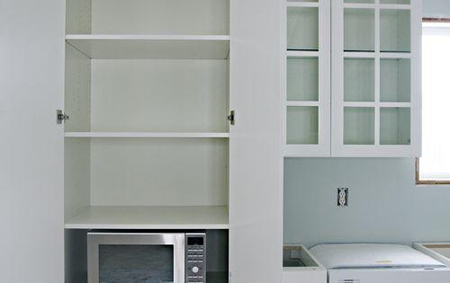 69iheart kitchen reno ikea cabinet installation ikea for Remodelacion de cocinas pequenas