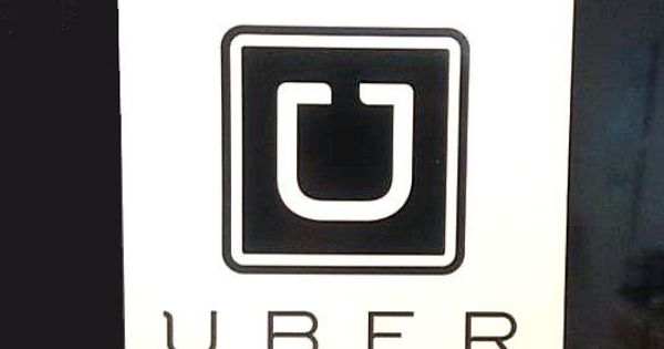 uber driver app set destination