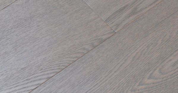 Furlong Majestic Light Grey Stained Engineered Wood