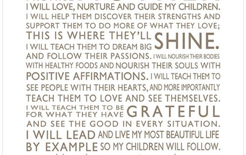 A Mother\'s Manifesto quotes quote motherhood mother   Quotes ...