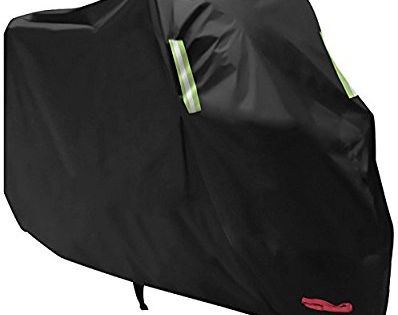 Amazon Com Anglink Waterproof Motorcycle Cover All Weather Outdoor Protection 210d Oxford Durable Tear Proof For Motorcycle Cover Outdoor Protection Honda