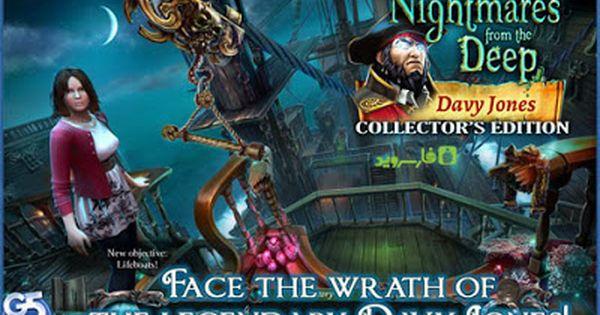 Nightmares Davy Jones Mod Apk Download Mod Apk Free Download