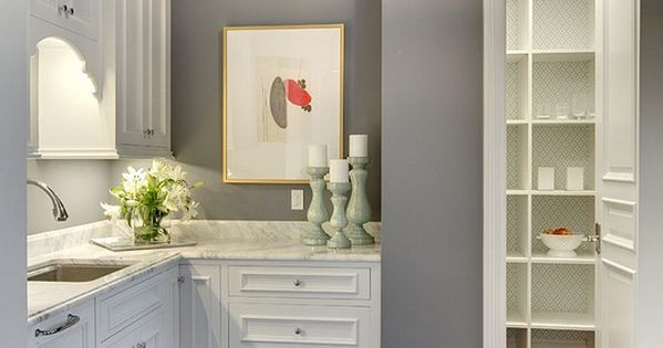 dior gray 2133 40 by benjamin moore against white