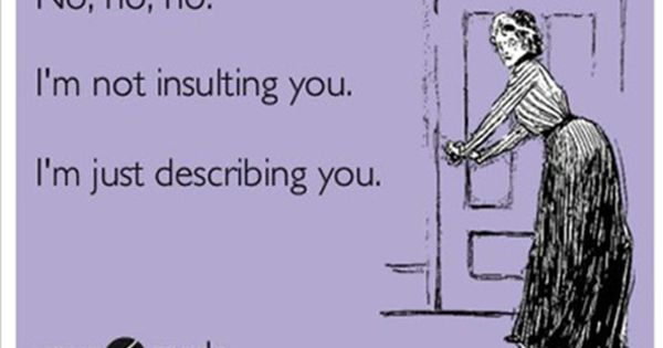 Adorable Antics Sarcastic Ecards Ecards Funny Haha Funny