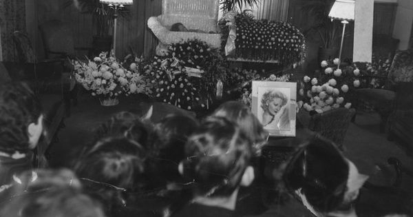 Thelma Todd: More Pictures From The Investigation ...