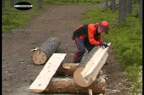 Chainsaw mill chainsaw and try again on pinterest