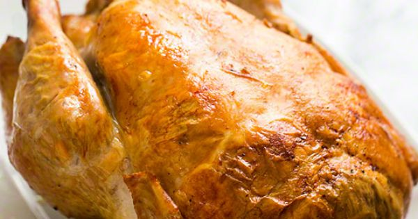 Mom's Roast Turkey | Recipe | Turkey, Roasts and Thanksgiving Turkey
